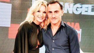 Diego Latorre se disculpó públicamente con Yanina en ShowMatch