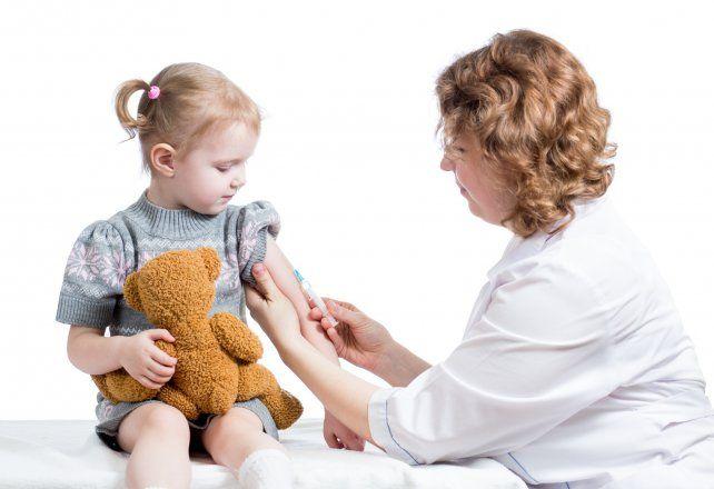 Salud desmiente un posible brote de bronquiolitis en Santa Fe