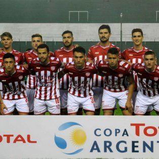 el uno x uno de union en la victoria de copa argentina contra nueva chicago