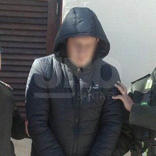 norte santafesino: cayo preso un paraguayo con pedido de captura por infraccion a la ley de drogas