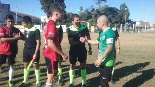 Liga Santafesina: El líder Sanjustino arriesga la punta en su visita a Ateneo