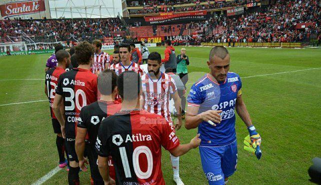 Así se jugará la sexta fecha de la Superliga