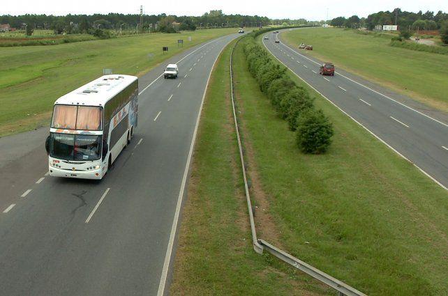 A partir de hoy, la Provincia está a cargo de administrar la autopista Santa Fe–Rosario