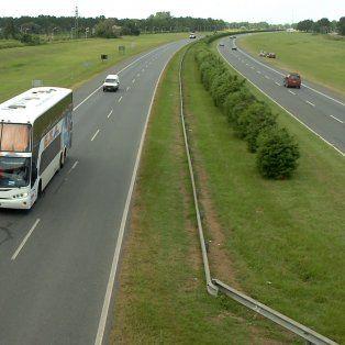 desde el 1 de agosto, la provincia se hara cargo de la autopista santa fe-rosario