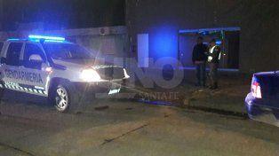 gendarmeria detuvo en frontera a un hombre con captura por un crimen ocurrido en villa maria