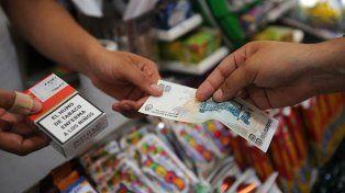 Vuelven a aumentar los cigarrillos y un paquete de los más vendidos costará más de $60