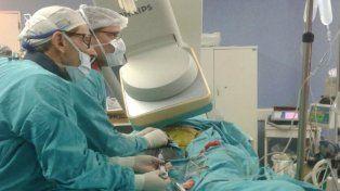 En la provincia se registraron 34 donaciones de órganos durante el primer semestre