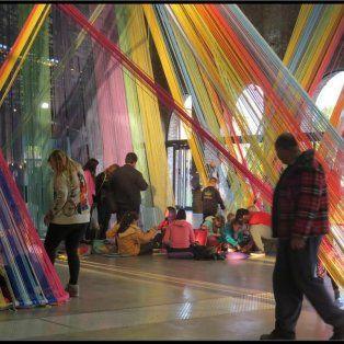 juegos, arte y cultura para los mas chicos
