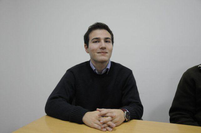 El santafesino que representará al país en las Olimpíadas Internacionales de Física