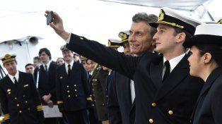 Macri celebrará el Día de la Independencia Argentina en Alemania