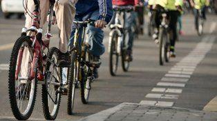 Santa Fe en bici propuso un plan de bicisendas y ciclovías para la ciudad