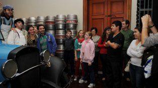 En vacaciones, Cervecería Santa Fe propone actividades para toda la familia