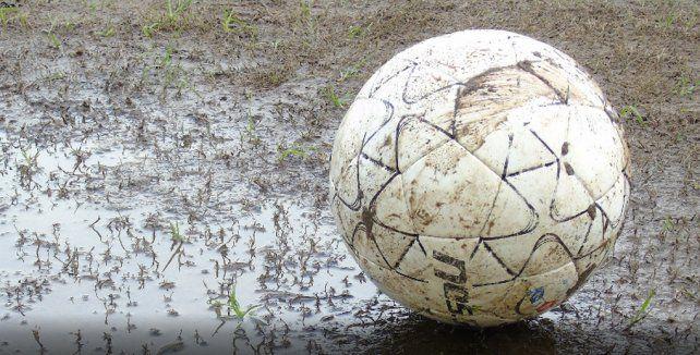 Se suspendieron las actividades de Liga Santafesina