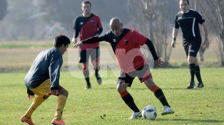 Guaraní le puso plazo a Clemente Rodríguez