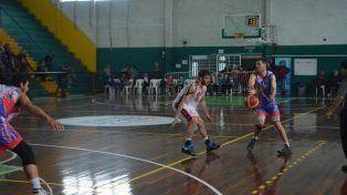 Santa Fe y Rosario definen el título en el Interasociaciones de básquet