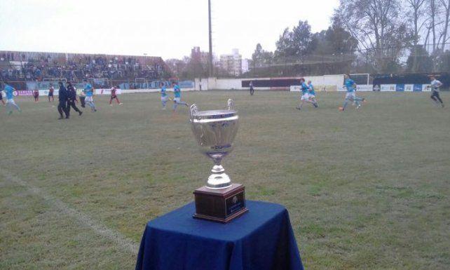Cómo sigue la Copa Santa Fe con la aparición de los grandes