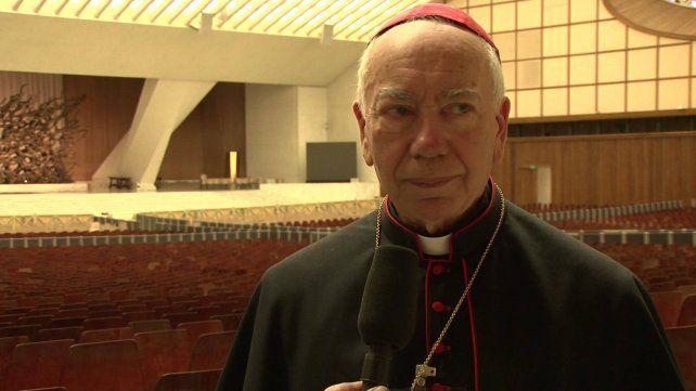 Un sacerdote fue sorprendido con drogas y en medio de una orgía en el Vaticano