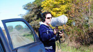 Invitan a una charla sobre arte sonoro en el Rosa Galisteo