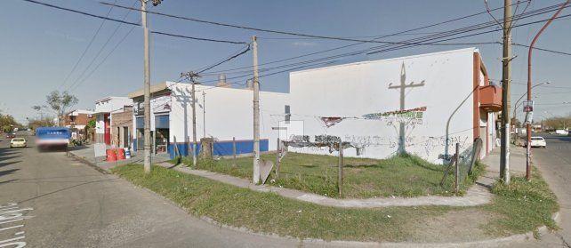 Un aprehendido por lesiones a su expareja en barrio Los Hornos