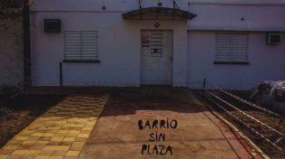 Ante la falta de plazas, Villa del Parque instalará  dos plazoletas en las   veredas