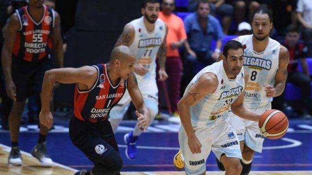 San Lorenzo quiere quedar a un paso del bicampeonato