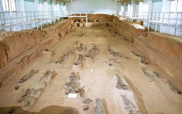 Las Ruinas de Santa Fe la Vieja también se preparan para recibir a los más chicos