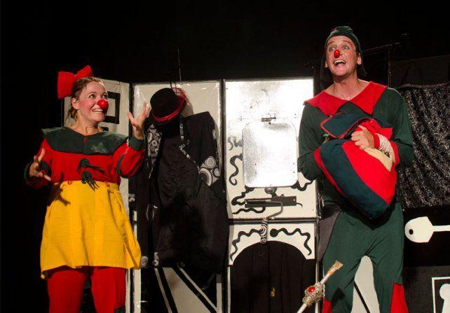 Teatro infantil gratis en El Birri para disfrutar en las vacaciones de invierno