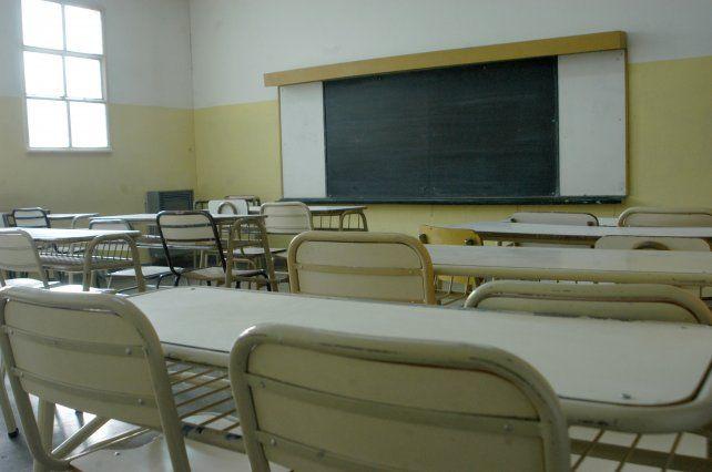 Por el Día del Empleado Público, en numerosas escuelas no habrá clases este viernes