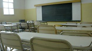 El 45 por ciento de los adolescentes argentinos no termina el secundario