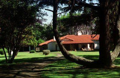 La provincia firmó la expropiación de la Quinta de Funes