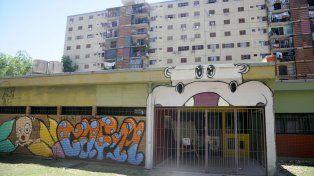 El Municipio en tu Barrio hace escala en El Pozo