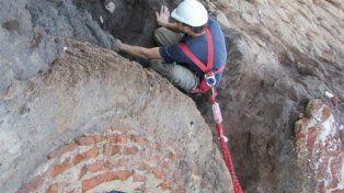 Santa Fe bajo tus pies. Excavaciones arqueológicas se exhibe en el Museo Etnográfico