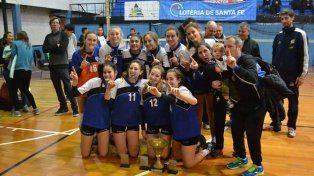 Unión San Guillermo y Bomberos se consagraron campeones