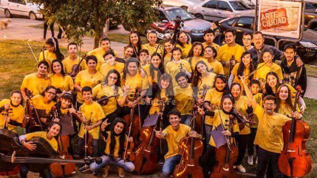 SOS Música: próximo destino, Ypacaraí