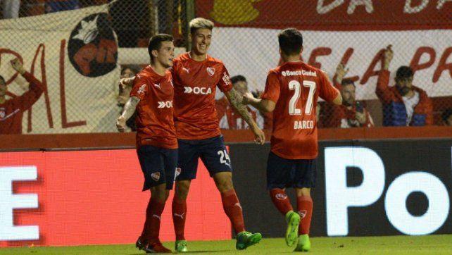 Independiente recibe a Iquique por la Copa Sudamericana