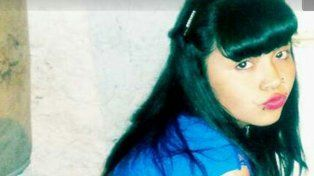 Se solicita información sobre el paradero de Macarena Sofía Villaruel