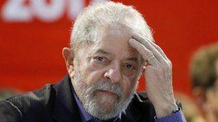 Balean el campamento pro Lula en Brasil y hay dos heridos