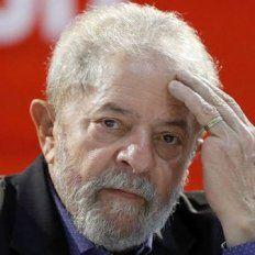 Terremoto político: condenan a Lula a nueve años y medio de prisión por corrupción