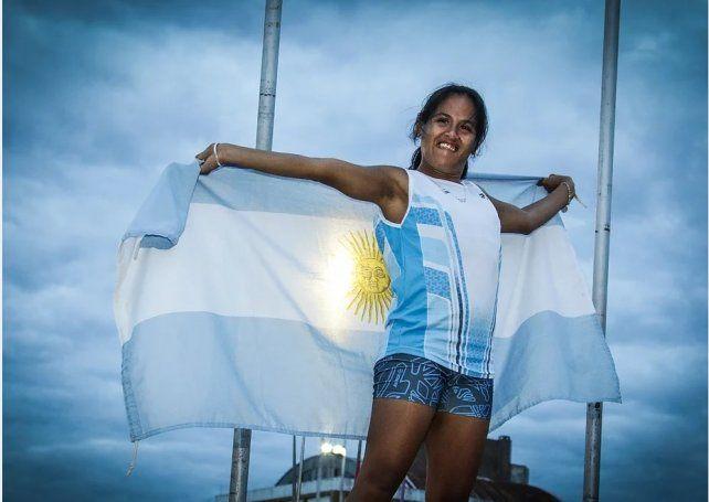 Yanina Martínez buscará el oro en Londres
