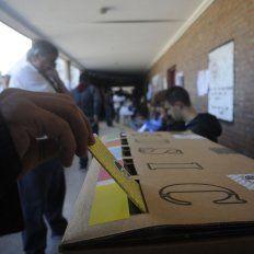 Paso 2017: así será la boleta única para votar a concejales en Santa Fe