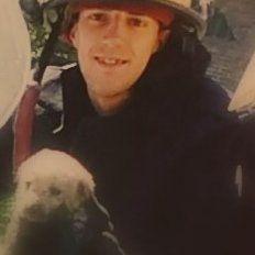 Un bombero de Laguna Paiva le salvó la vida a un nene