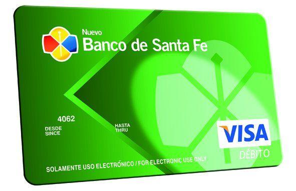 Hasta 30% de descuento y cuotas sin interés con tarjetas del Banco Santa Fe