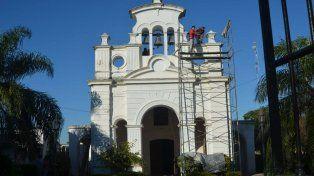 San José del Rincón celebra la Fiesta Patronal de Nuestra Señora del Carmen