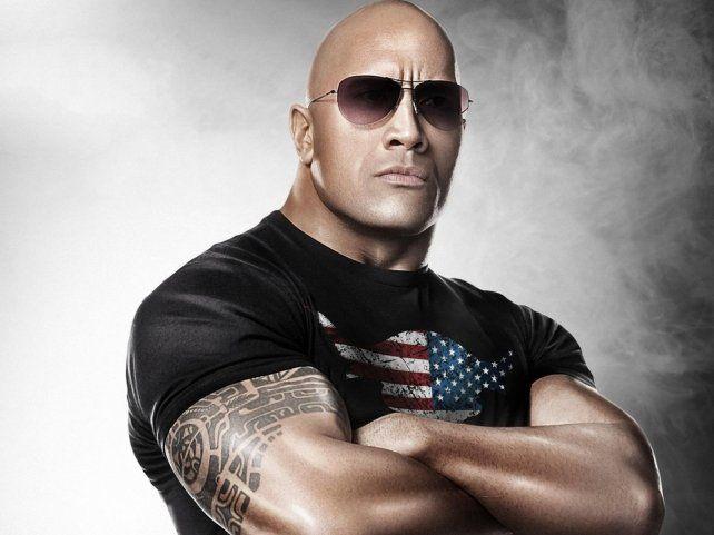 Tras los pasos de Terminator: ¿La Roca candidato a presidente de los Estados Unidos?