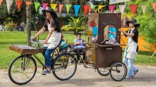Reprograman la llegada de la Orden de la Bicicleta a Cayastá