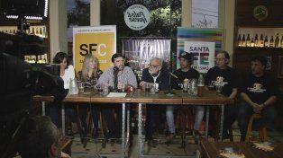 Diseño local, cerveza y gastronomía para disfrutar en la Estación Belgrano