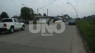 Un policía asesinó a un ladrón que quiso robar en un colectivo de la Línea 14
