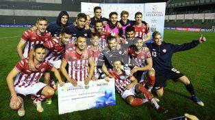 Ya tendría fecha el partido entre Unión y Lanús por Copa Argentina
