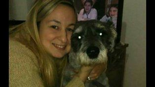 Una santotomesina ofrece $5.000 a quien le devuelva su perro perdido