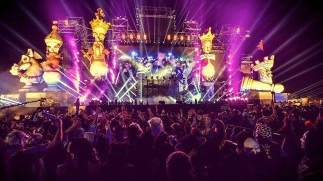 Anunciaron cuándo comienza la venta de entradas para la Fiesta de Disfraces 2017 y el precio